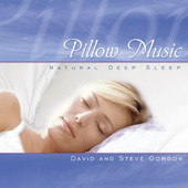 Pillow Music: Natural Deep Sleep