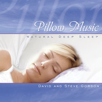 Pillow Music: Natural Deep Sleep by David & Steve Gordon