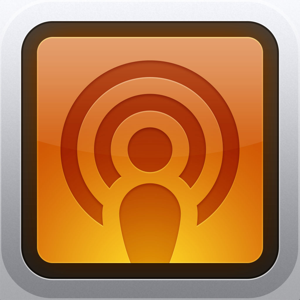 Instacast - The Next Gen Podcast App by Vemedio icon