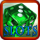 Awesome Dice Slots Pro - Win progressive chips with 777 bonus Jackpot!