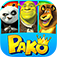 Pako King: DreamWorks...