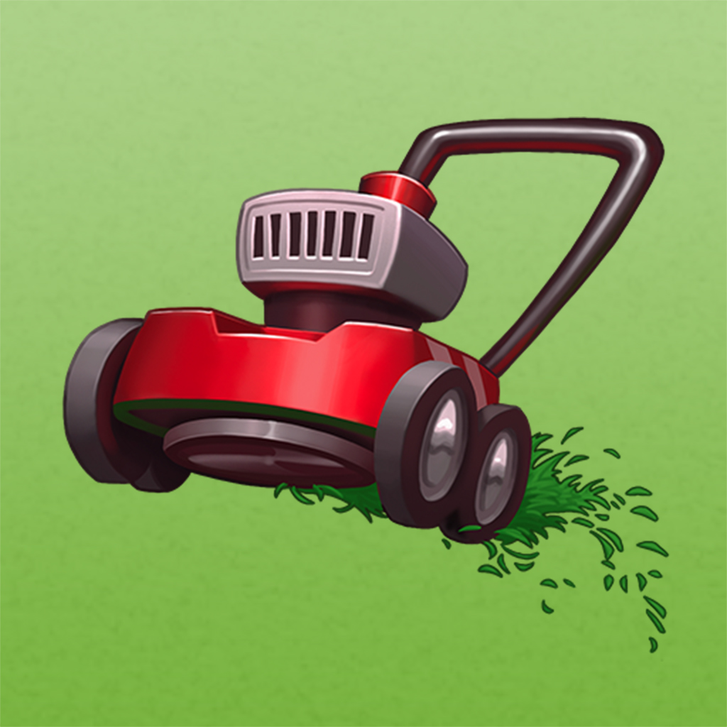 Ted's Mower